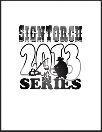 Sign Torch 2013 Designs