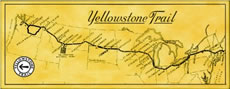 The Yellowstone Trail runs through DJ's Metal Art Showroom and Store